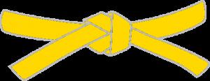 Cinto Amarelo